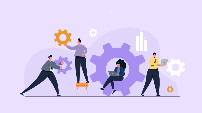 10 Ways To Develop Organizational Skills Among Employees