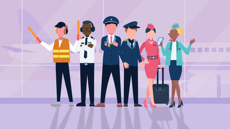 Retaining & Sustaining Airline Staff Motivation During COVID-19