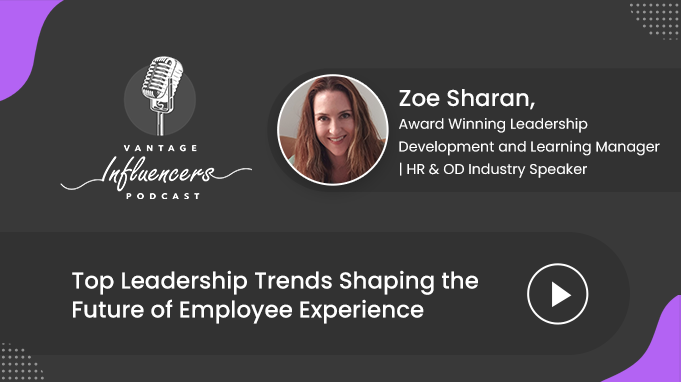 Top Leadership Trends Shaping The Future Of Employee Experience