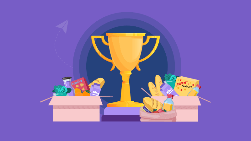 5 Actionable Employee Rewards and Recognition Ideas for the Food and Beverages Industry