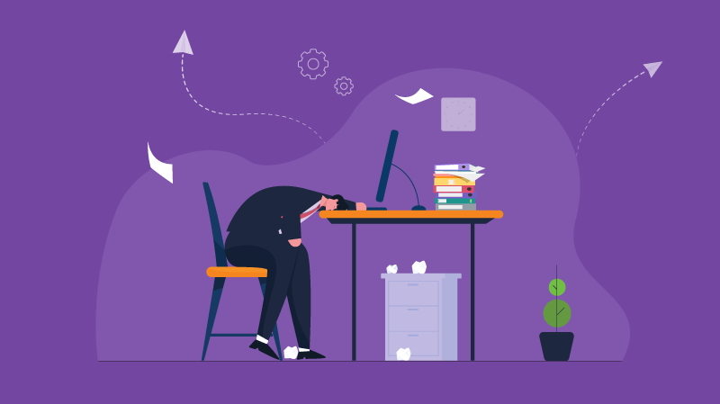 5 Solutions to Resolve Manager Burnout
