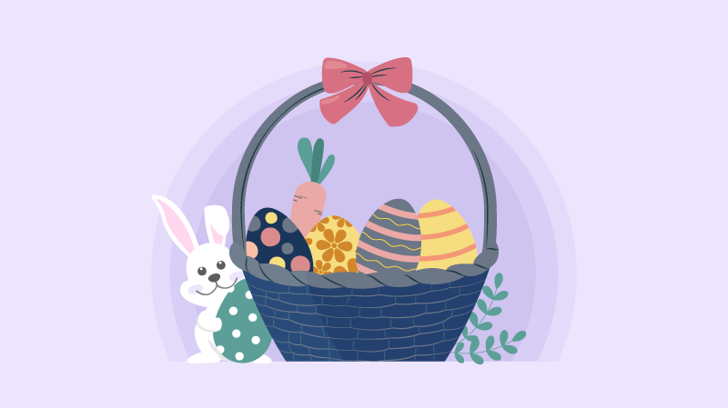 19 Amazing Easter Gifts Your Employees Would Appreciate