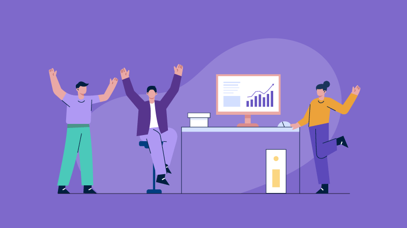 8 Ways To Celebrate Success At Work