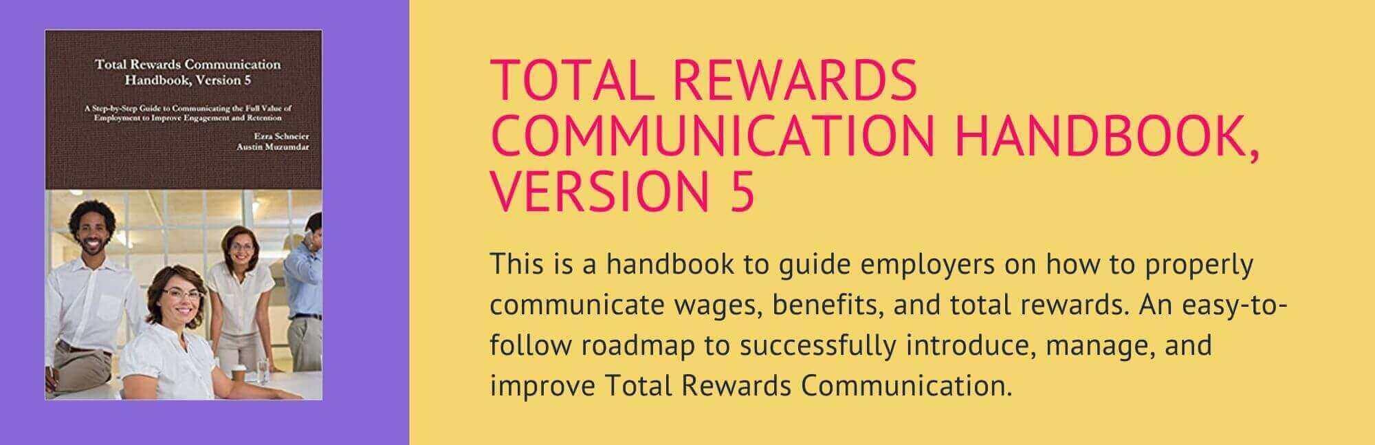Total-rewards-communication-handbook