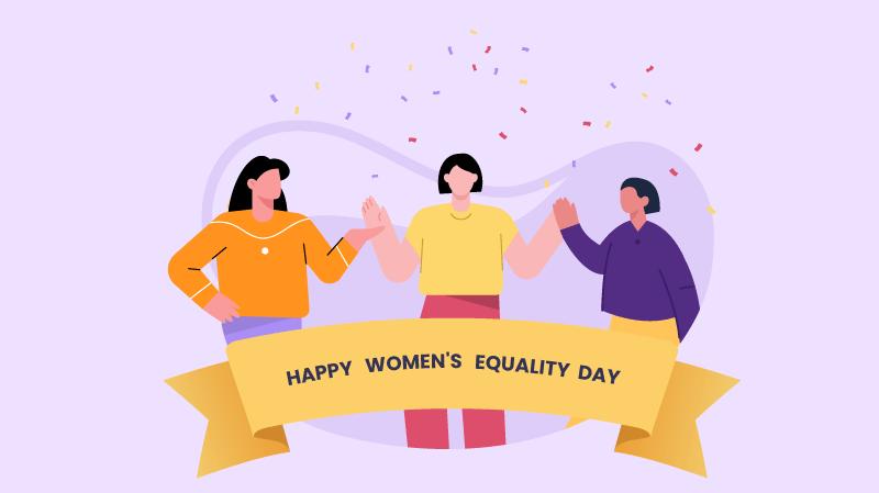 8 Ways To Celebrate Women's Equality Day
