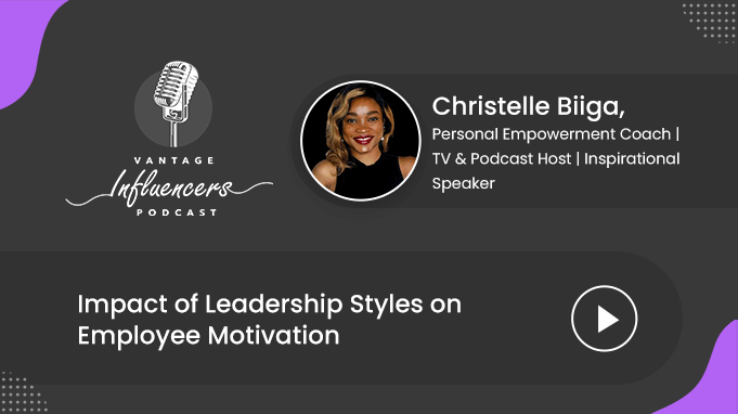 Impact Of Leadership Styles On Employee Motivation