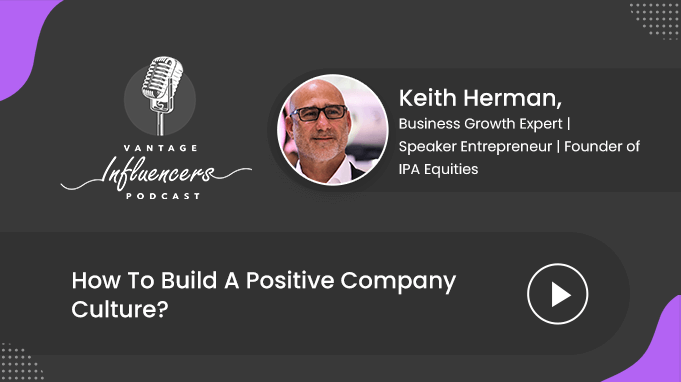 How To Build A Positive Company Culture?