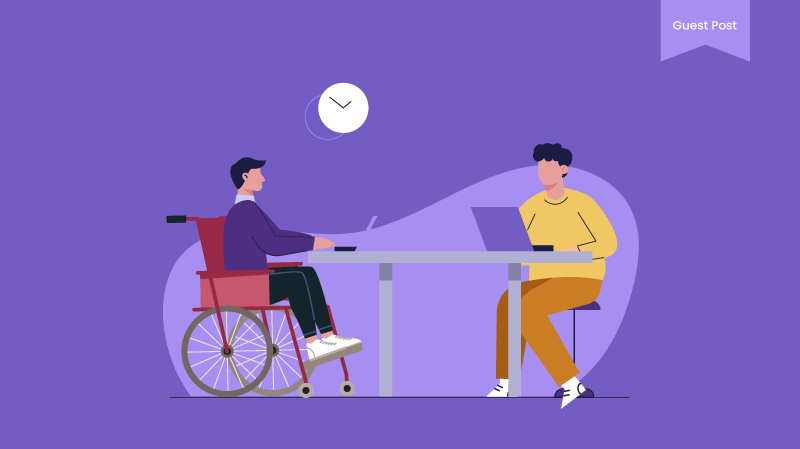 6 Actionable Tips to Improve Workplace Accessibility
