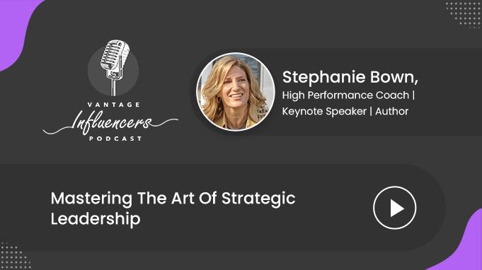 Mastering the Art of Strategic Leadership