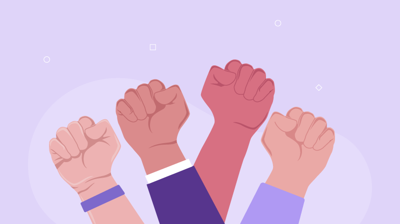 8 Ways To Call Out Racial Injustice At Work