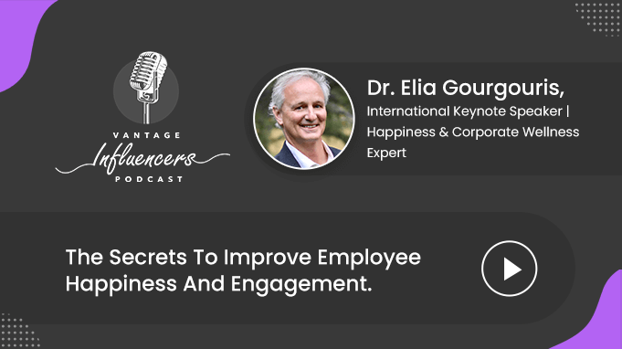 The Secrets To Improve Employee Happiness And Engagement